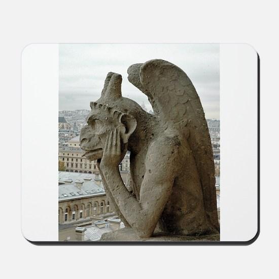 Paris No. 7 Mousepad