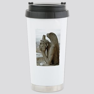 Paris No. 7 Stainless Steel Travel Mug