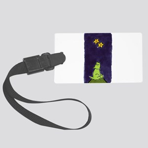 DoubleQ Large Luggage Tag