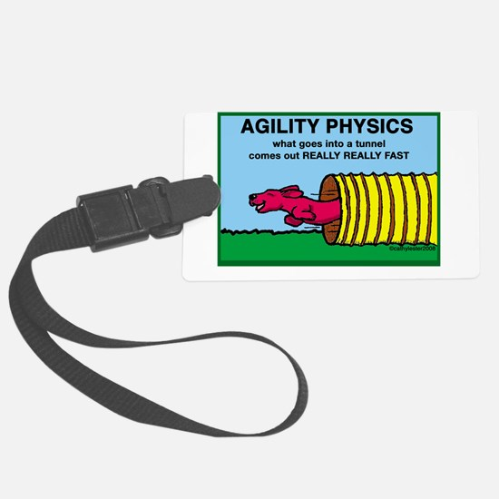 AgilityPhysics.png Luggage Tag