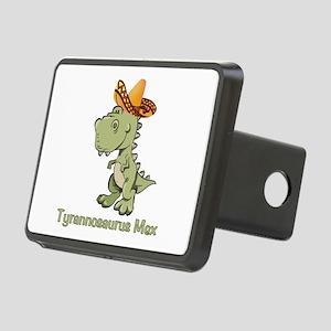 Tyrannosaurus Mex Rectangular Hitch Cover