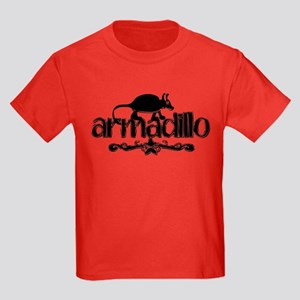 armadillo Kids Dark T-Shirt