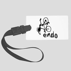 Endo Large Luggage Tag