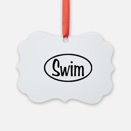 swim.png Ornament