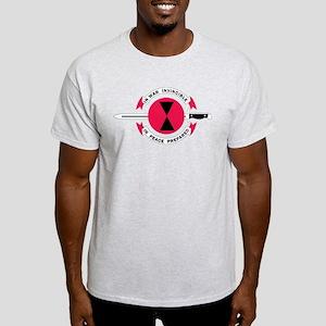 Camp Casey Light T-Shirt