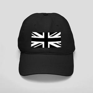 Hype british flag Black Cap