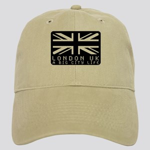 Hype british flag Cap