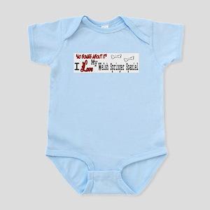NB_Welsh Springer Spaniel Infant Creeper