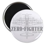 ZEROFIGHTER3 Magnet