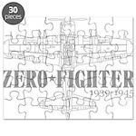 ZEROFIGHTER3 Puzzle