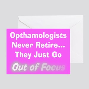 opthamologist never retired blanket PINK Greet