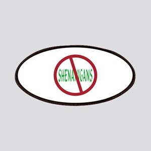 No Shenanigans Symbol Patches