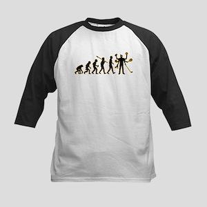 Versatile Sportsman Kids Baseball Jersey