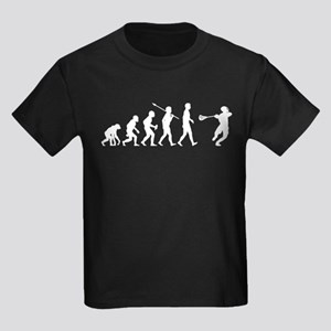 Lacrosse Kids Dark T-Shirt