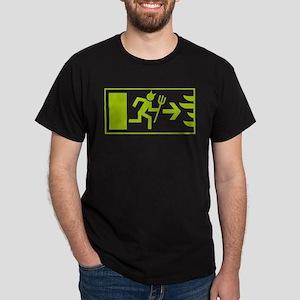 devils escape Dark T-Shirt