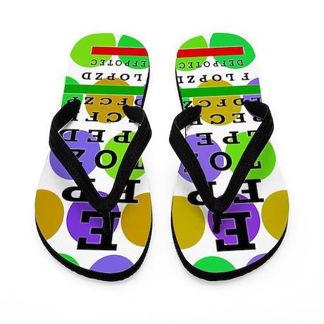 Eye Chart FF 9.PNG Flip Flops
