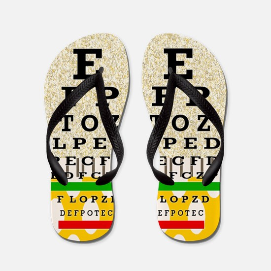 Eye Chart FF 6.PNG Flip Flops