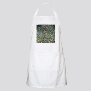 Gustav Klimt Apple Tree Apron