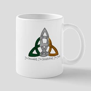 imtroubledwhite Mug