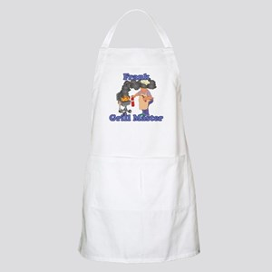 Grill Master Frank Apron