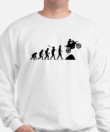 Motocross Sweater