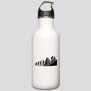 Mountain Biking Stainless Water Bottle 1.0L