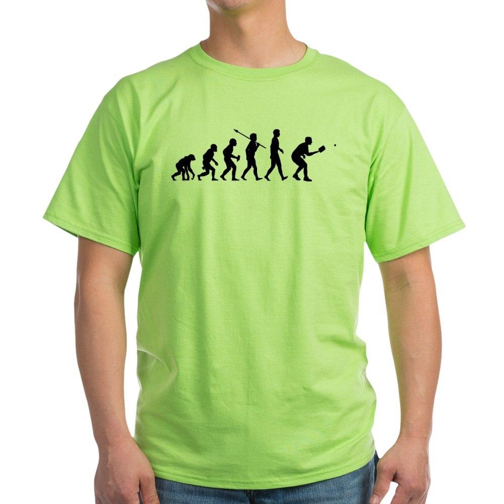CafePress-Pickleball-Light-T-Shirt-100-Cotton-T-Shirt-662573954 thumbnail 56