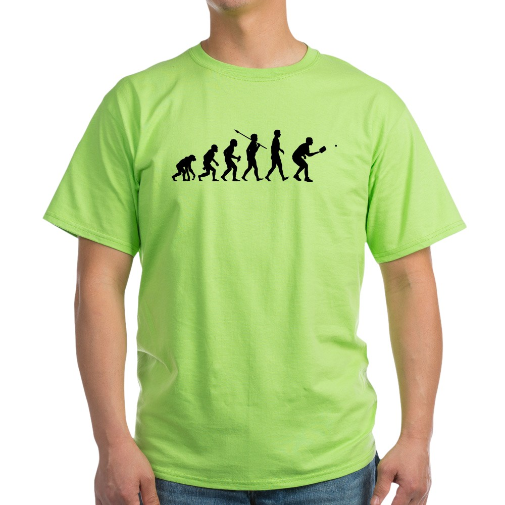 CafePress-Pickleball-Light-T-Shirt-100-Cotton-T-Shirt-662573954 thumbnail 52
