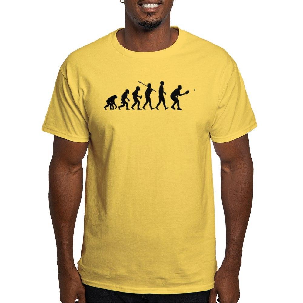 CafePress-Pickleball-Light-T-Shirt-100-Cotton-T-Shirt-662573954 thumbnail 22
