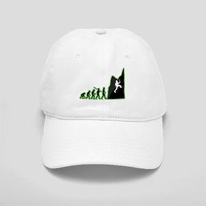 Mountain Climbing Cap
