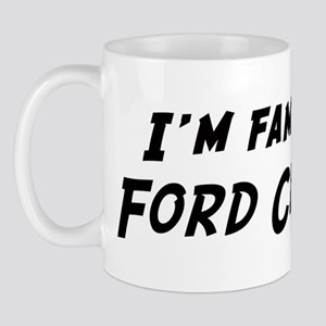 Famous in Ford City Mug