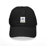 GUEGUEN Family Crest Black Cap