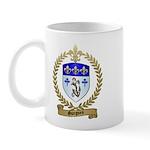 GUEGUEN Family Crest Mug