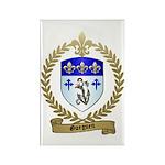 GUEGUEN Family Crest Rectangle Magnet (100 pack)