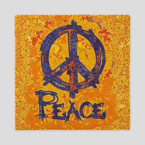 Gustav Klimt Peace Queen Duvet