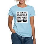 Spot me maybe Women's Light T-Shirt