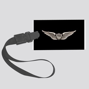 Aviator Large Luggage Tag