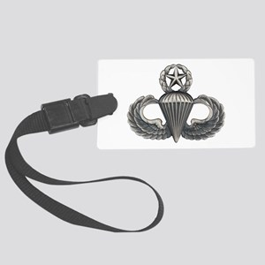 Master Airborne Large Luggage Tag