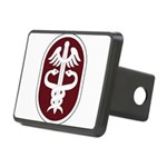 Medical Command Rectangular Hitch Cover