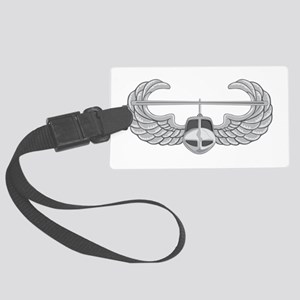 Air Assault Large Luggage Tag