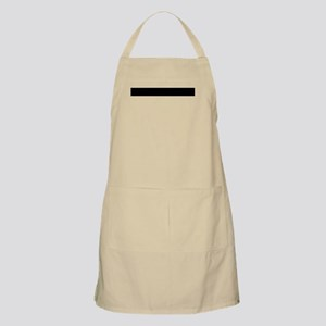 Famous in Fisherman`s Wharf BBQ Apron