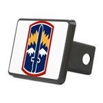 171st Infantry Bde Rectangular Hitch Cover