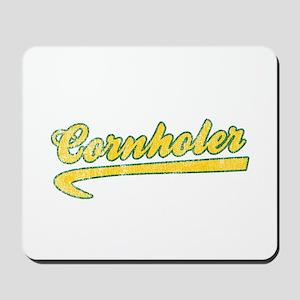 Cornholer Mousepad