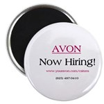 Avon Recruiting 2.25