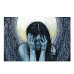 Make-Shift Angel VI: Anonymous Postcards (Package