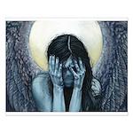 Make-Shift Angel VI: Anonymous Small Poster