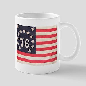 Flag of Bennington III Mug