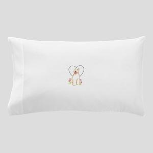 Soft Coated Wheaten Terrier Pillow Case