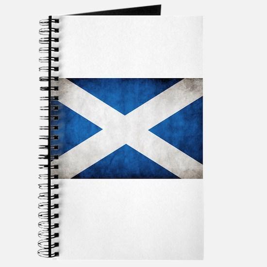 Scotland Journal