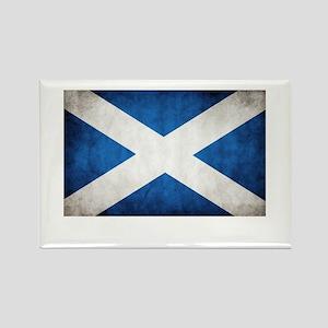 Scotland Rectangle Magnet